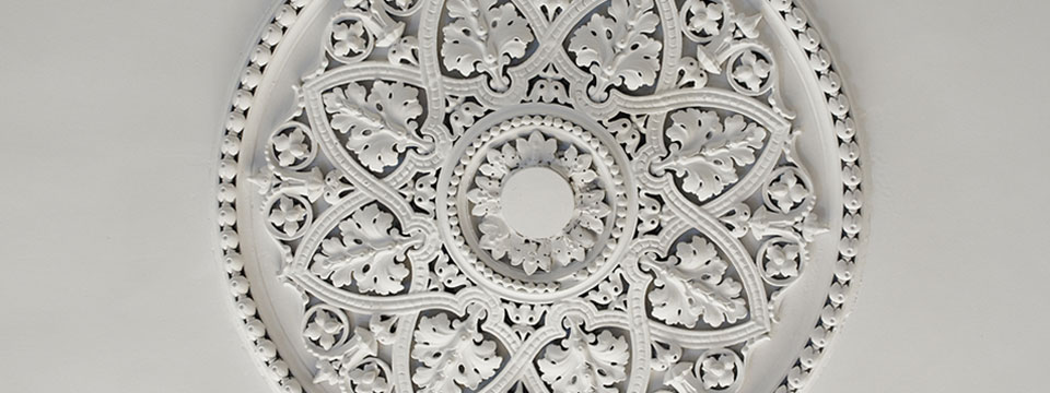 Coving / Ceiling Roses