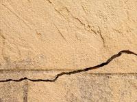 Structural Crack Repairs